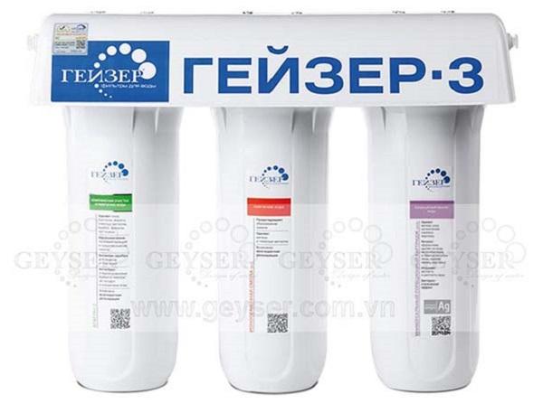 Thiết bị lọc nước Geyser Ecotar 3
