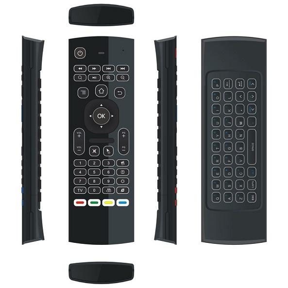 MX3 Pro là phiên bản nâng cấp tiếp theo của KM800