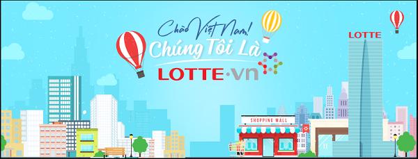 Giới thiệu về Lotte