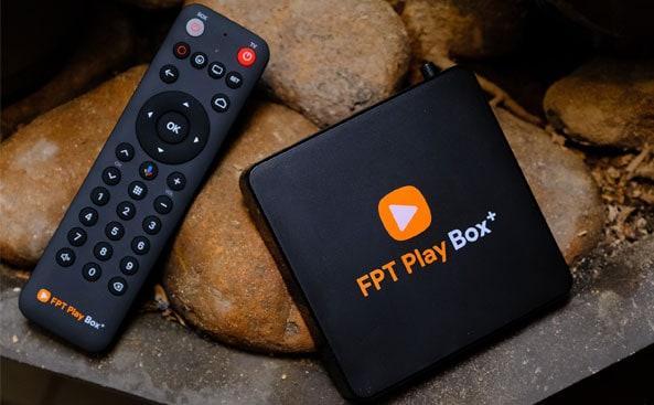 FPT Play Box - sản phẩm đáng mua nhất hiện nay