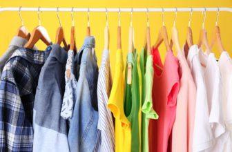 Lưu ý khi mua quần áo Online