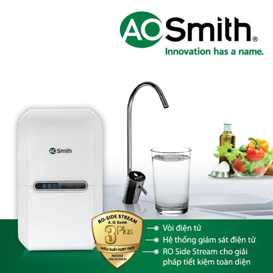 Máy lọc nước Aosmith