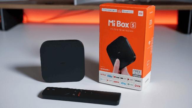 Mibox S có chi phí thấp hơn nhiều so với mua một chiếc Smart TV