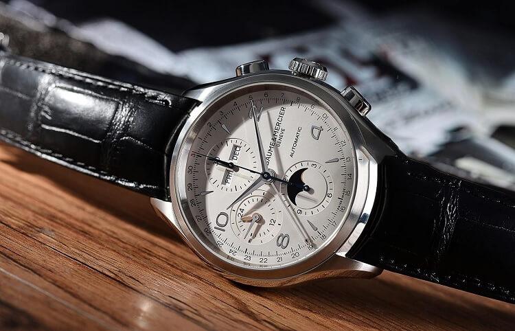 Đồng hồ là sản phẩm rất được ưa chuộng