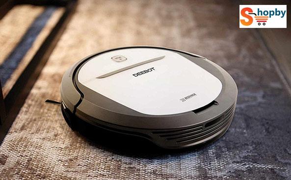 Những thương hiệu Robot hút bụi thông minh tốt nhất