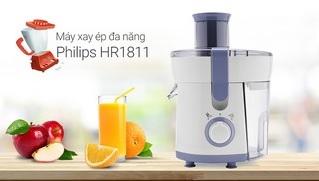 Philips HR1811