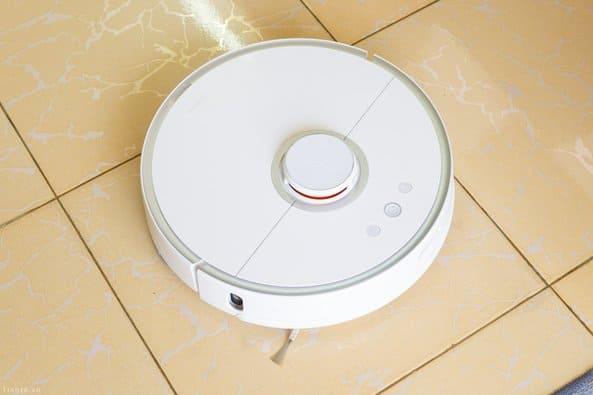 Robot hút bụi Xiaomi gen 2 – Thiết bị dọn dẹp nhà cửa đáng mơ ước của nhiều gia đình