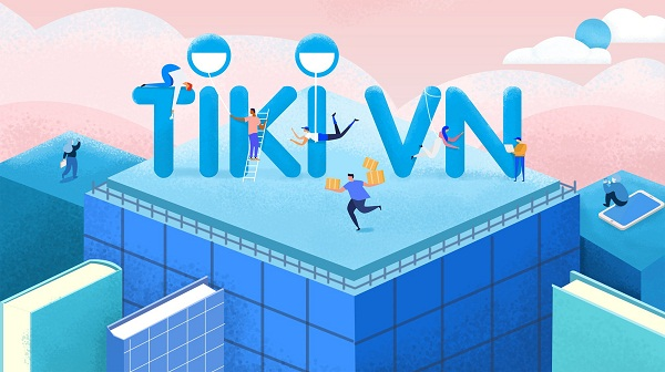 Giới thiệu về Tiki