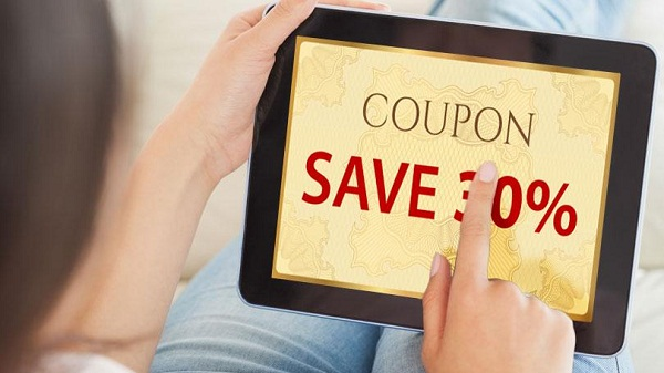 Tìm mã giảm giá để Tiết Kiệm hơn khi mua hàng