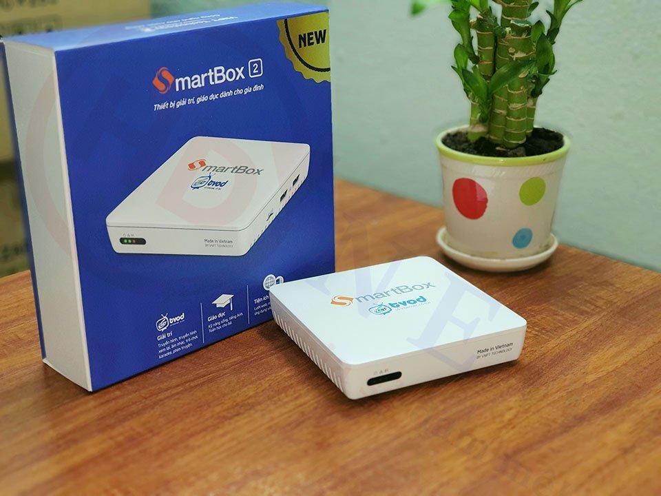 VNPT Smart Box