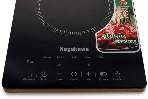 Bếp Hồng Ngoại Nagakawa NAG0707