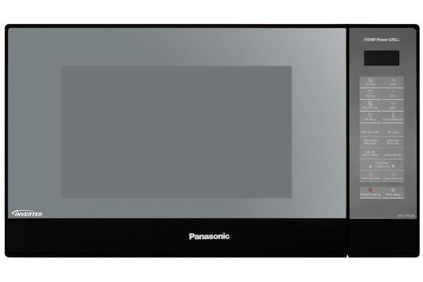 Lò Vi Sóng Panasonic NN-GT65JBYUE