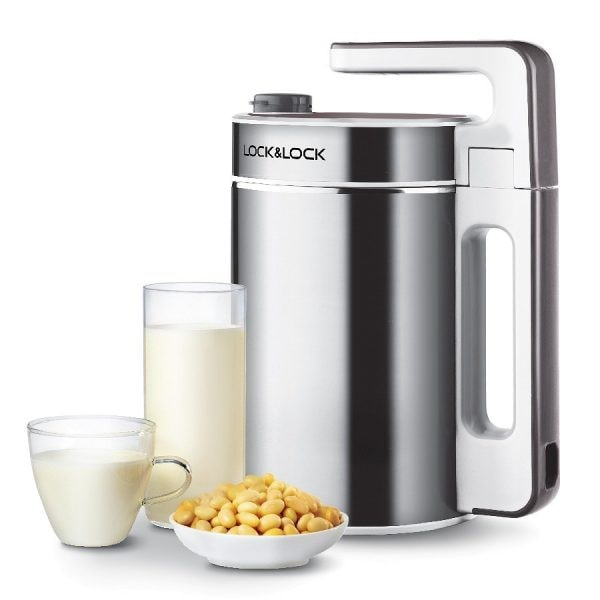 Máy Sữa Đậu Nành Lock&Lock EJS